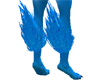 [JD] Bacchus Leg Tufts