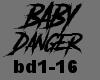 *MF* Baby Danger PT.2