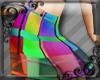 DS+Mad Plaid Skirt