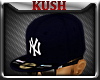 KD.NY Yankees Fitted