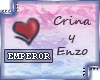 {e.e} C&E Crina y Enzo