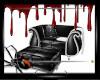 (D)Dark Romance Chair