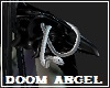 Doom Angel Pad Left