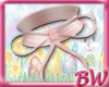 *BW* Kid Bunny Pink Bow