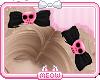 ♛Skull Bows V4