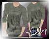 T| Live Free Sweater