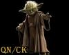 Q-Stars Wars Yoda Jedi