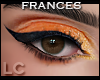 LC Frances Summer Orange