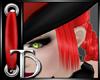 TD-Hat Hair Base 1|Rayne