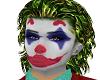 Joker Style Face/Head *M