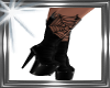 ! witch boots