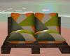 Beach Palles Chairs