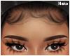 ♪ lida brows - black