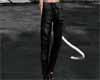 [NJ] Black Andro Slacks