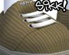 Brown Sikk Kicks