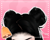 🔔 Candy | Black Buns