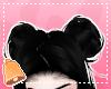 🔔 Candy | Black Buns