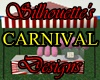 SRB Carnival Cotton Cand