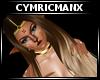 Cym Ollie Mix