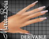 -MB- Derivable Hands