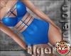 .tM. StringSuit Blue