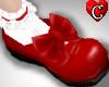 DollShoe Red