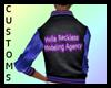 HRMA Jacket