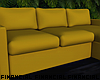 Lemon Sectional Couch