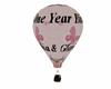 !E One Yr Hotair Balloon