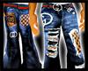 [C90]Super GUCC*I Jeans