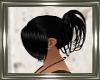! G  Blach Hair..