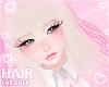 ❤ CARLISU | blonde