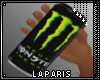 Monster Energy Drink M