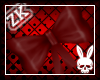 [ZK] Blood Drip Red Bow