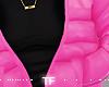Pink Coat !