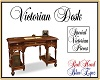 RHBE.Victorian Desk