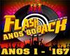 Mix FlashBack Anos80