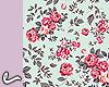 Background roses pk/blue