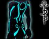 [DB] Tron Legacy Suit 1
