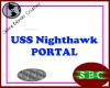 USS Nighthawk Portal