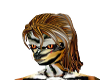 tigress furry F hair