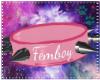 Femboy Pink  Collar M
