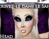 (WIIB)Bardot Head