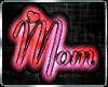 !Mom Sticker