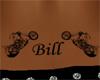 BBJ  Harley stamp Bill