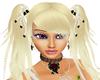 !K69! Whild Blond Blk