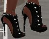 Black Tacon Shoes