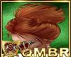 QMBR Isotta Ginger