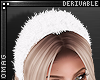 0 | Fur Headband 2 Drv