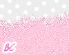 |bc| Pink Fur Rug